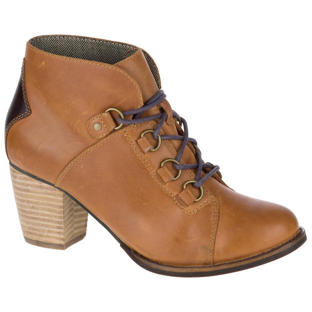 Caterpillar Arbor WP Womens Boots