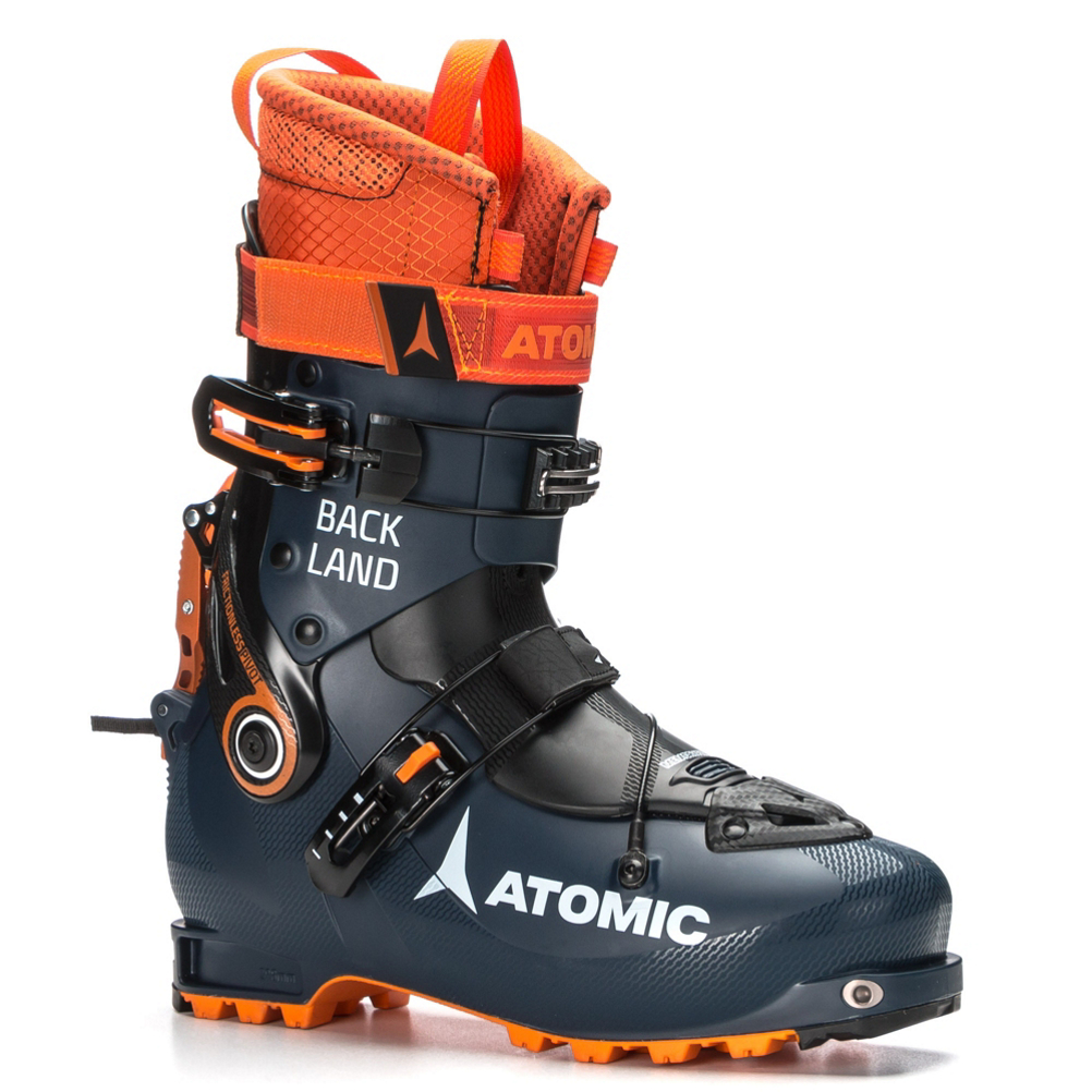 Atomic Backland Tour Binding