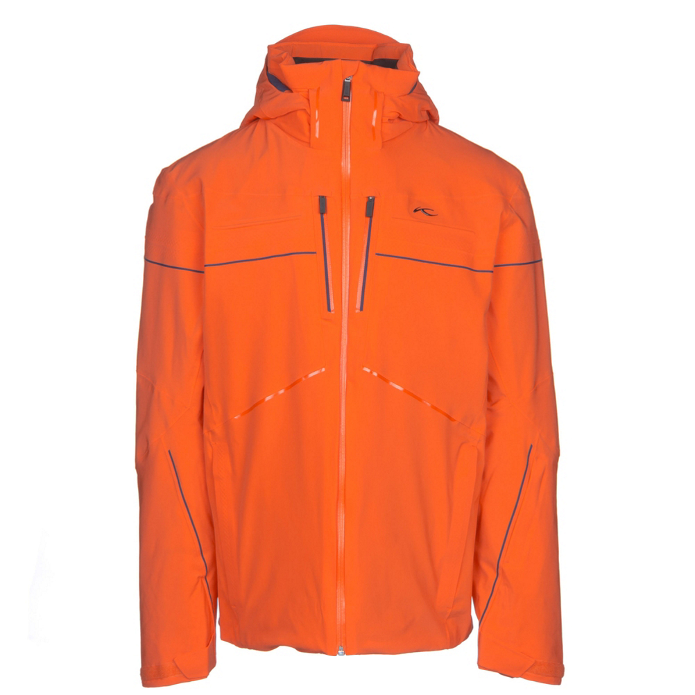 9c1abff51 KJUS Speed Reader Mens Insulated Ski Jacket