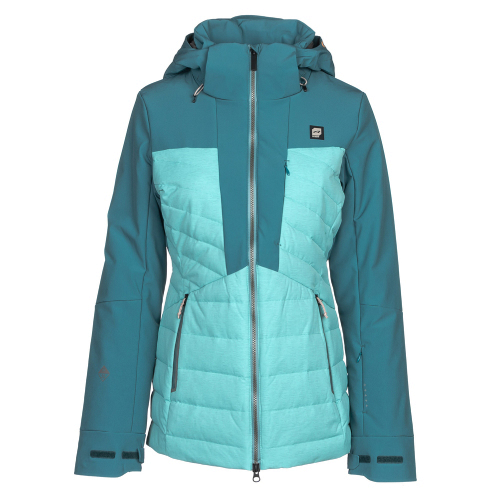 Orage Jasmine Womens Insulated Ski Jacket