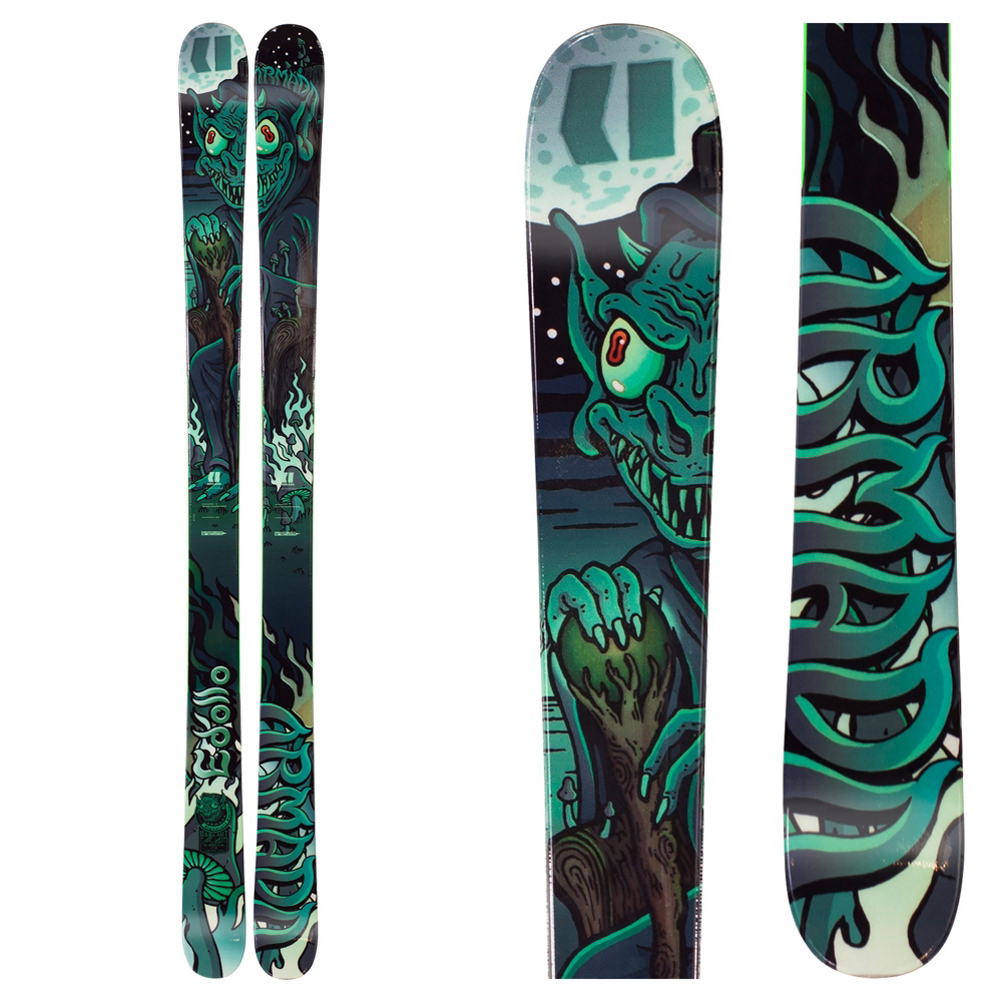 Armada Edollo Skis 2018