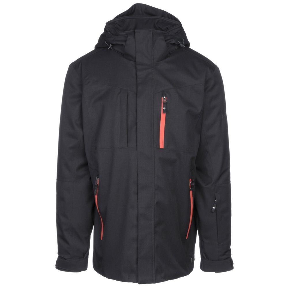 Karbon Silica Mens Insulated Ski Jacket 482794999