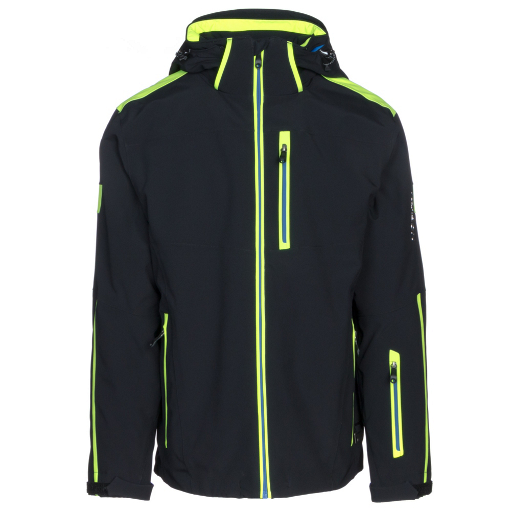 Karbon Apollo Mens Insulated Ski Jacket 482901999