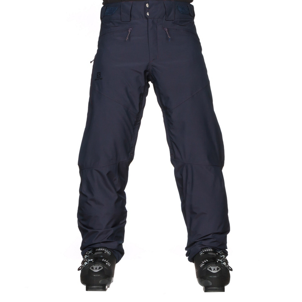 Salomon Fantasy Mens Ski Pants