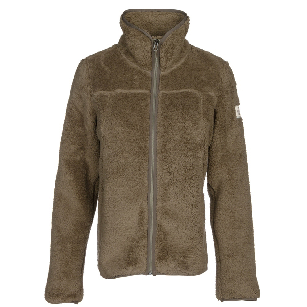 The North Face Campshire Full Zip Womens Jacket (Previous Season)
