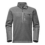 The North Face Gordon Lyons 1/4 Zip Mens Mid Layer