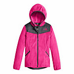 The North Face Oso Hoodie Girls Jacket (Previous Season)