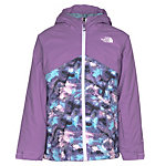 The North Face Brianna Insulated Girls Ski Jacket (Previous Season)