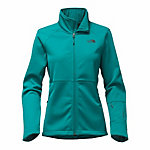 The North Face Apex Risor Womens Soft Shell Jacket (Previous Season)