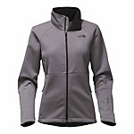 The North Face Apex Risor Womens Soft Shell Jacket