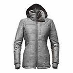 The North Face Pseudio Long Womens Jacket (Previous Season)