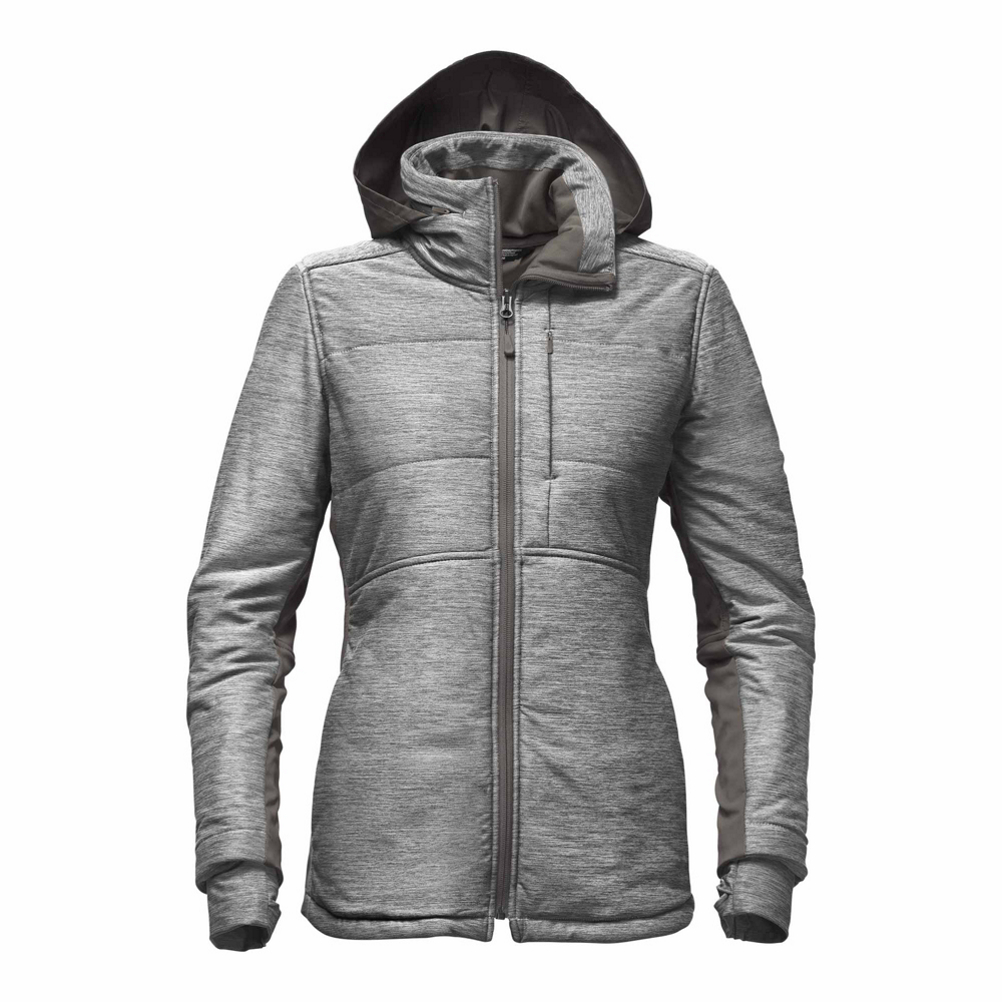 The North Face Pseudio Long Womens Jacket (Previous Season)