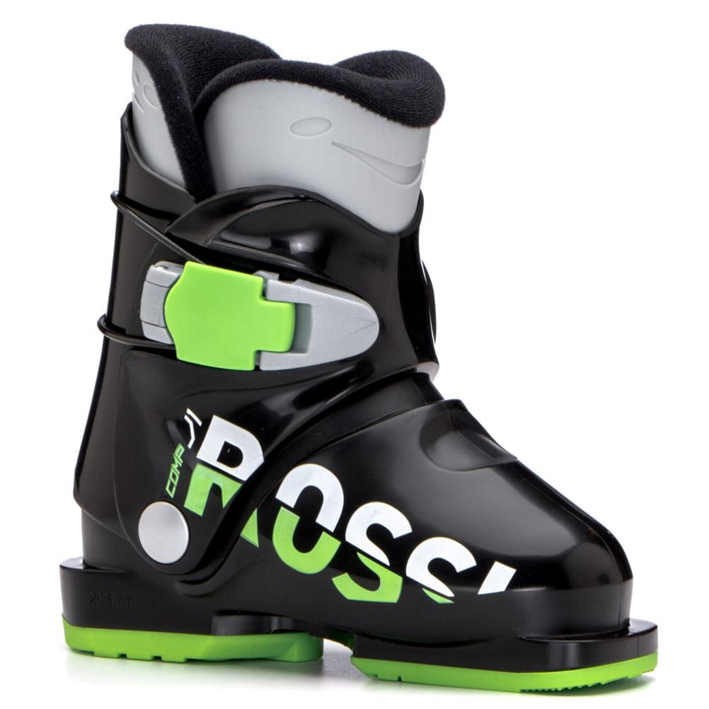 Rossignol Comp J1 Kids Ski Boots 2019