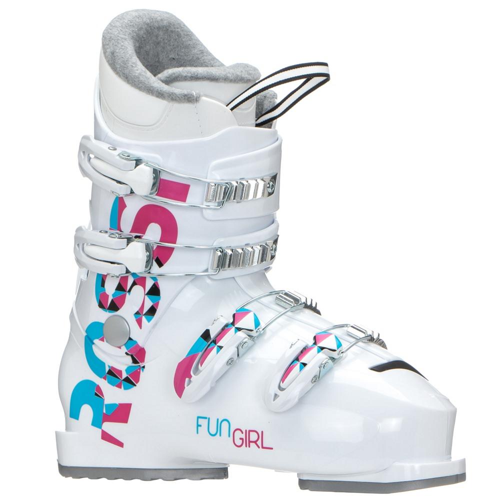 Rossignol Fun Girl J4 Girls Ski Boots 2019