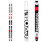 Rossignol Evo First 49 IFP Cross Country Skis with Bindings 2019