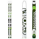 Rossignol Evo Glade 59 IFP Cross Country Skis with Bindings 2019