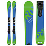 Rossignol Experience Pro L Kids Skis with Xpress Jr. 7 Bindings 2018