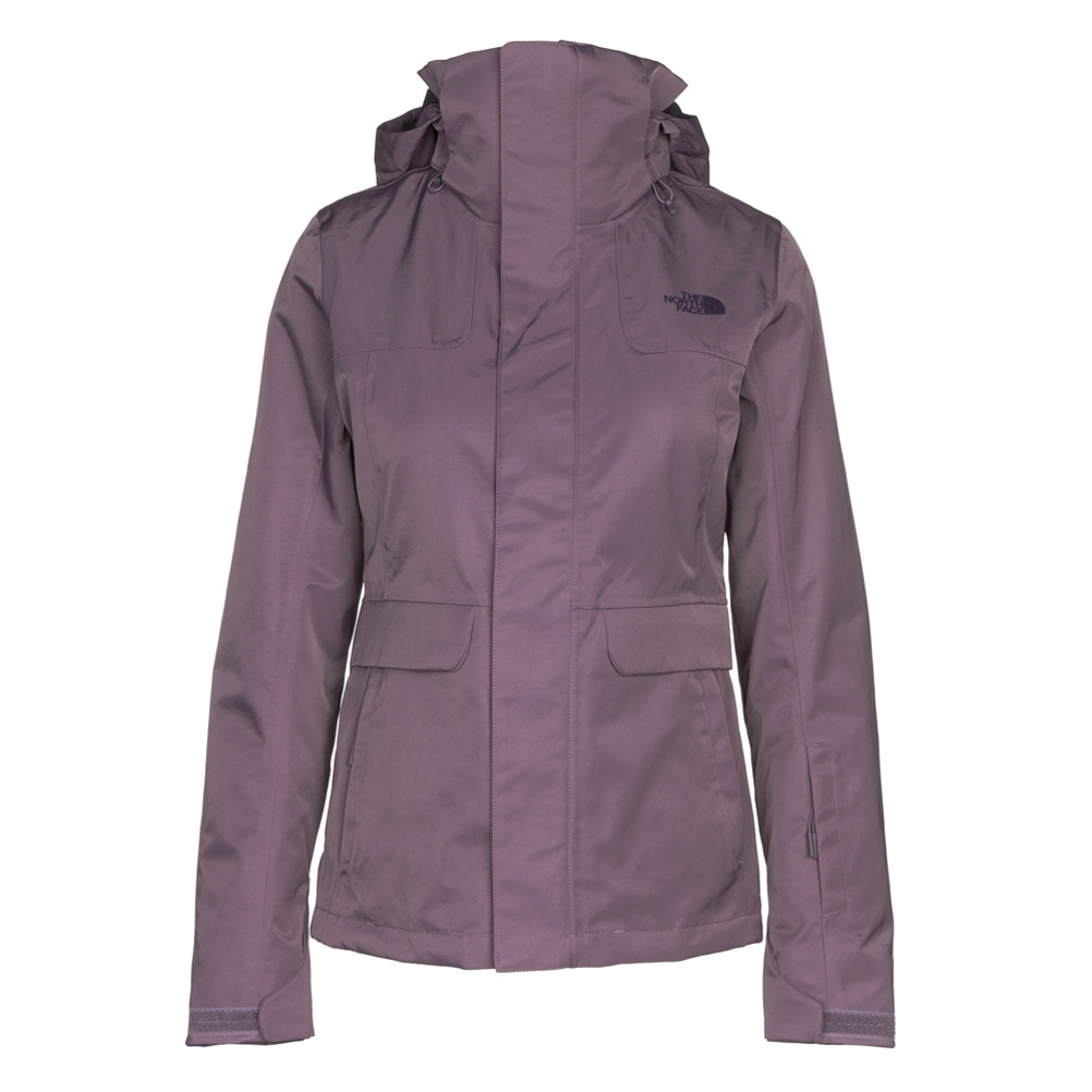 The North Face Helata Triclimate Womens Insulated Ski Jacket (Previous Season)