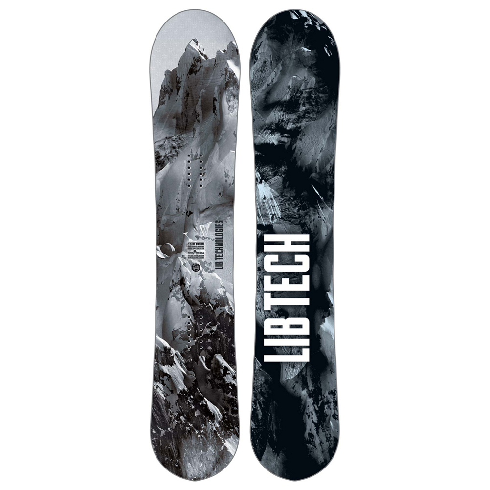 Lib Tech Cold Brew C2 Snowboard 2018 485946999