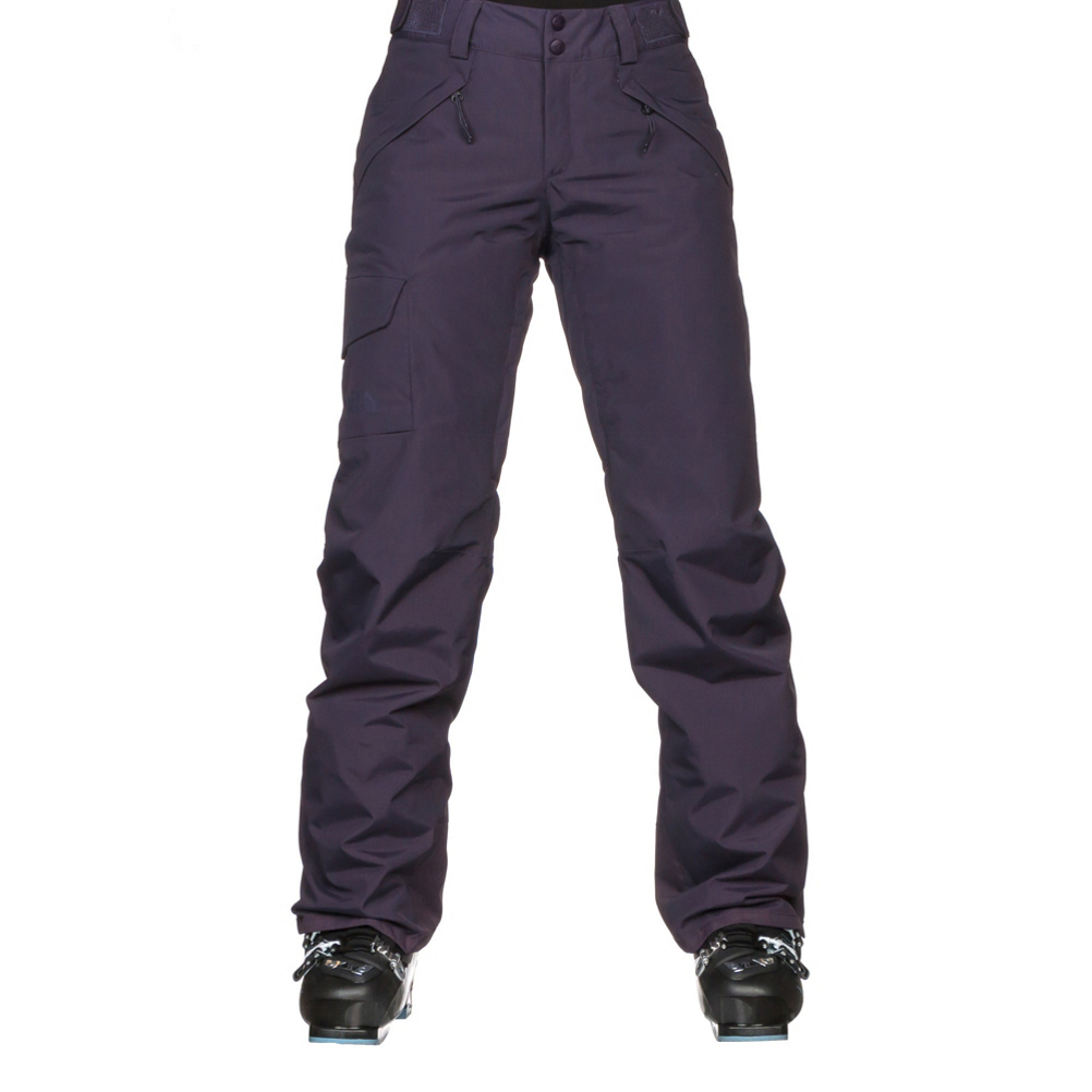 The North Face Freedom Insulated Womens Ski Pants (Previous Season)