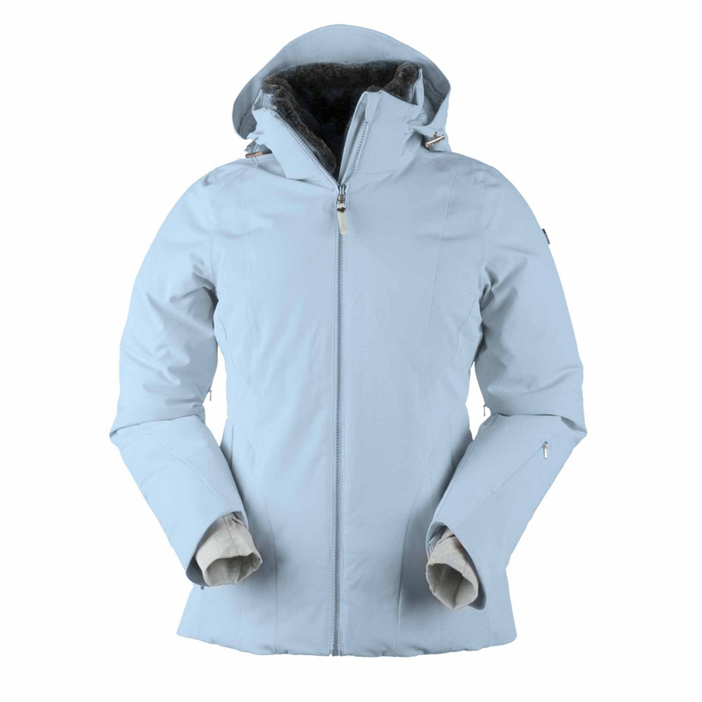 Obermeyer Sola Down Womens Insulated Ski Jacket