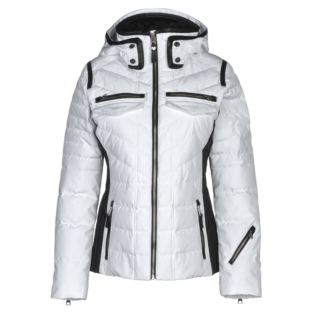 Obermeyer Devon Down Womens Insulated Ski Jacket