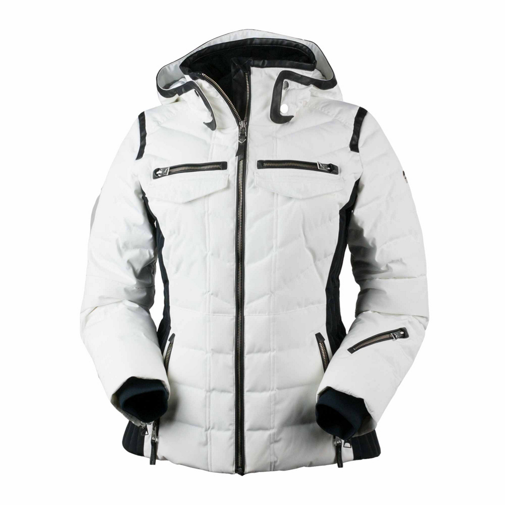 Obermeyer Devon Down - Petite Womens Insulated Ski Jacket