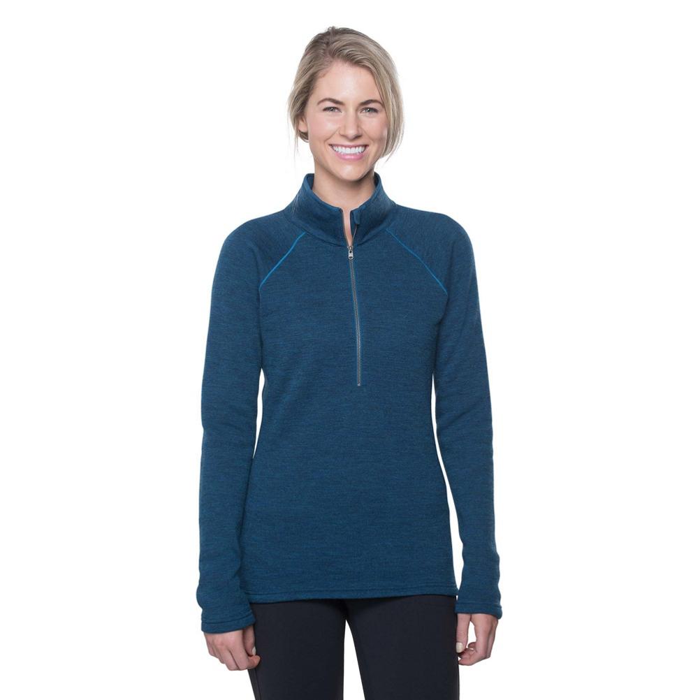 KUHL Zuri 1/2 Zip Womens Sweater
