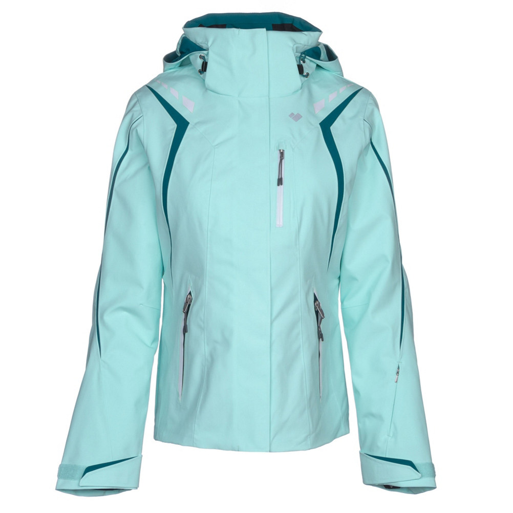 Obermeyer Juno System Womens Insulated Ski Jacket