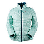 Obermeyer Soleil Reversible Down Insulator Womens Jacket