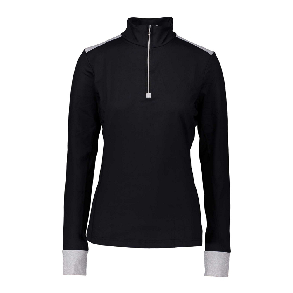 Obermeyer Nari 1/4 Zip Womens Mid Layer