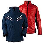 Obermeyer Trilogy Prime Mens Insulated Ski Jacket