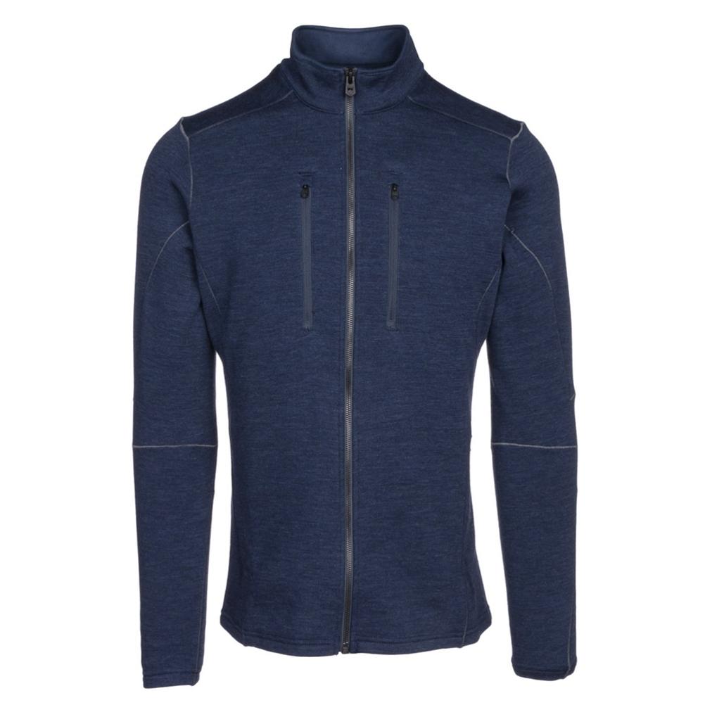 KUHL Skyr Full Zip Mens Sweater 490079999