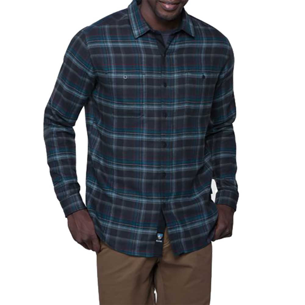 KUHL Fugitive Flannel Shirt