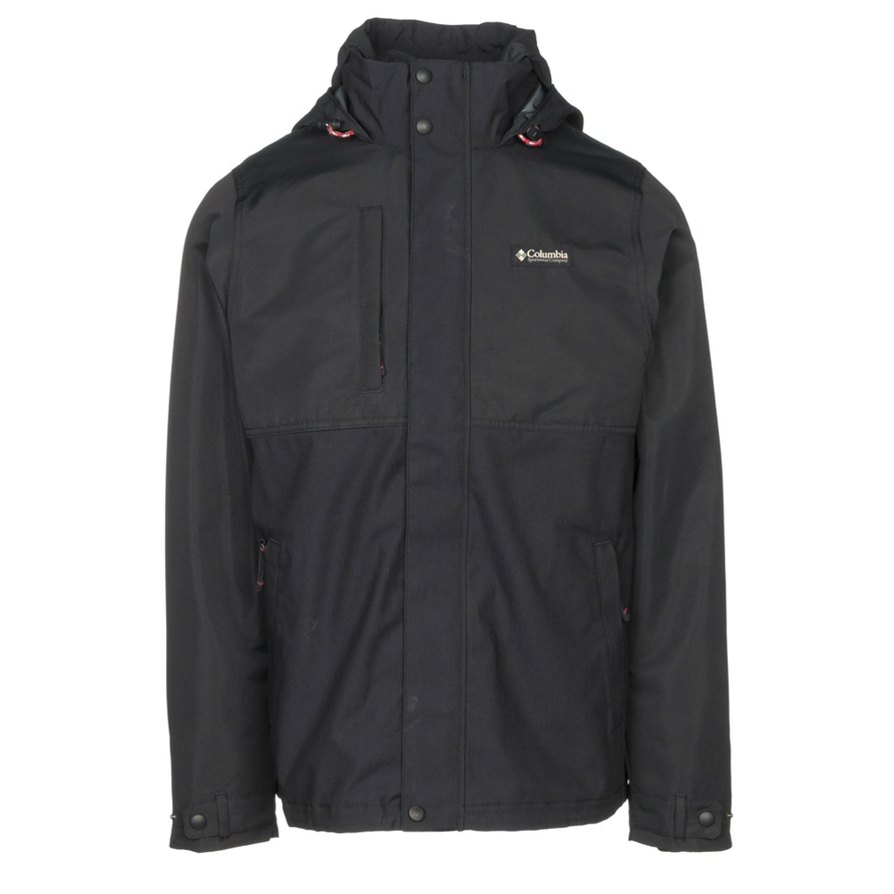 Columbia Jacket of All Trades Mens Jacket