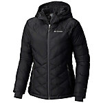 Columbia Heavenly Hooded - Plus Womens Jacket