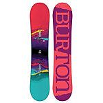 Burton Feelgood Smalls Girls Snowboard 2018