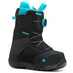Burton Zipline Boa Kids Snowboard Boots 2018
