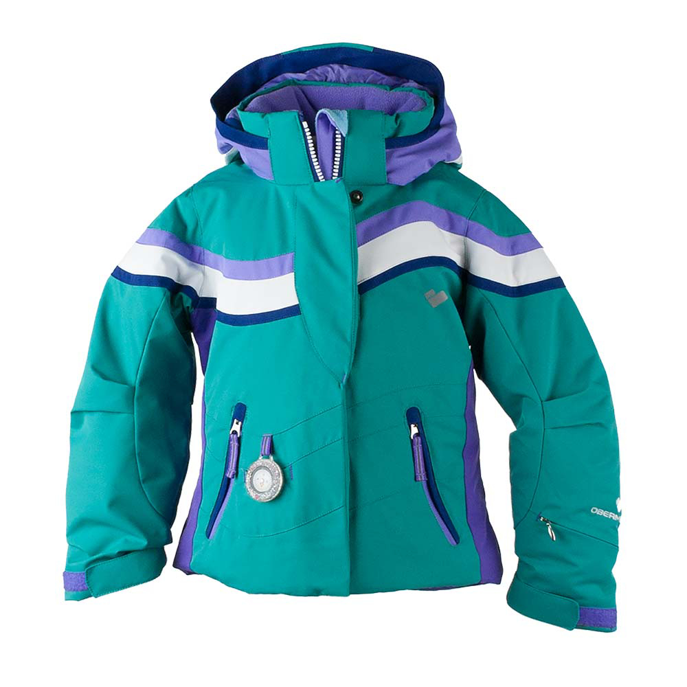 Obermeyer North-Star Toddler Girls Ski Jacket