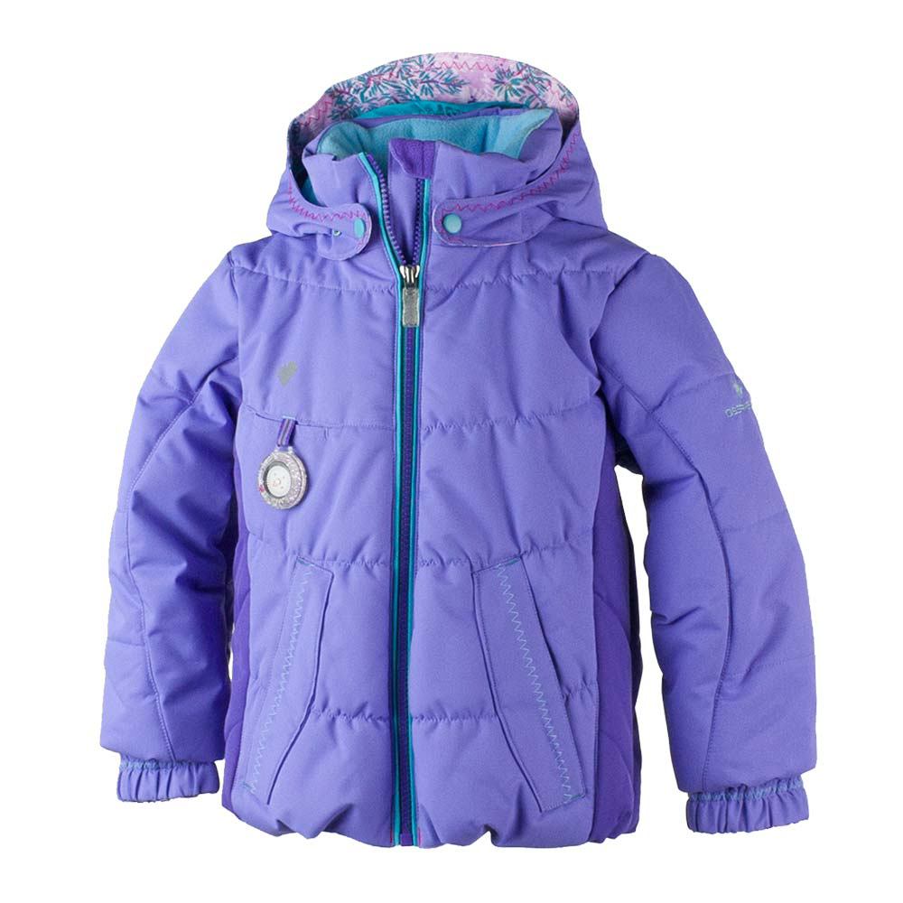 Obermeyer Marielle Toddler Girls Ski Jacket