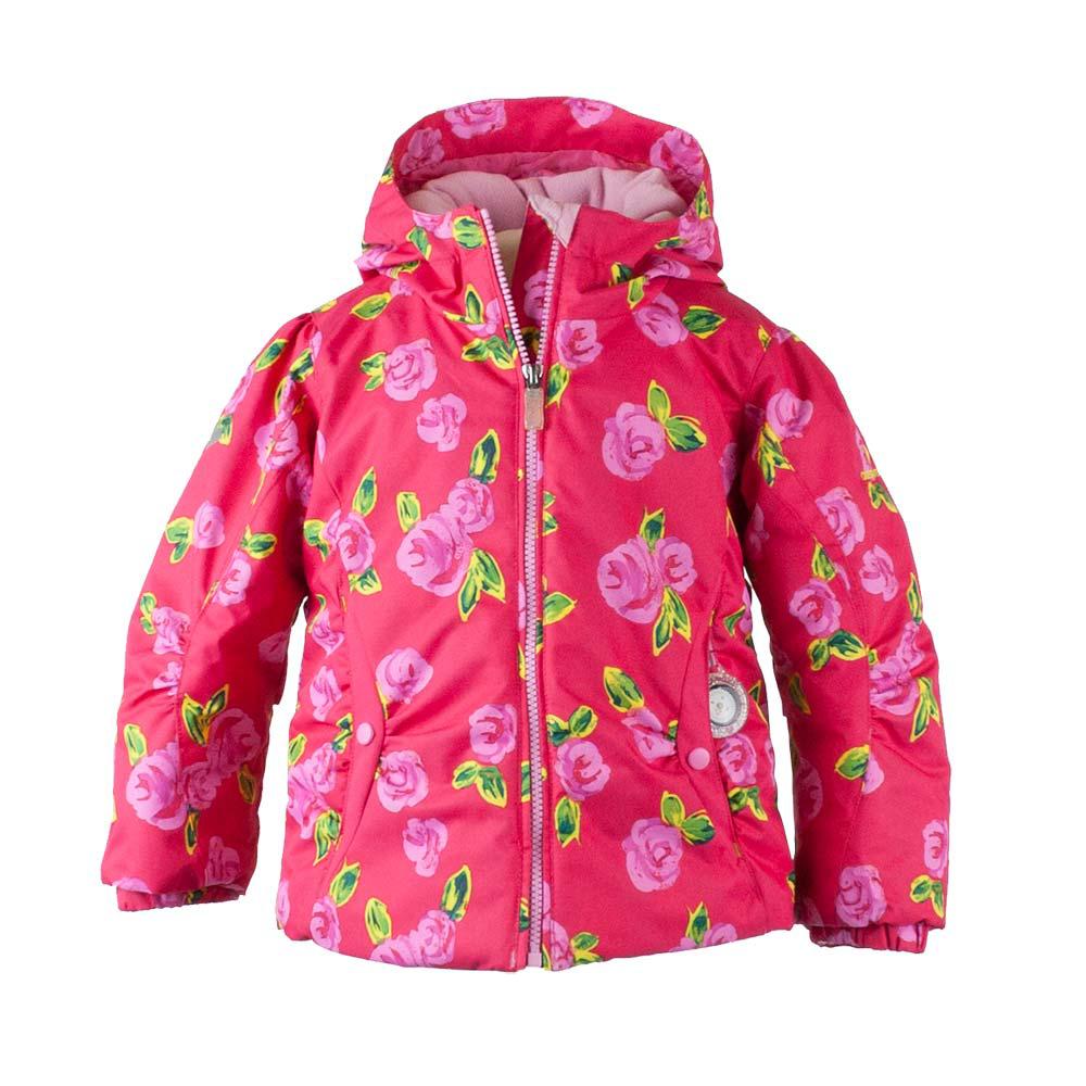 Obermeyer Crystal Toddler Girls Ski Jacket