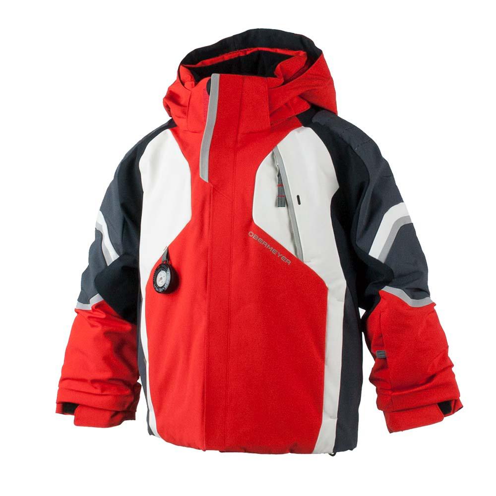 Obermeyer Patrol Toddler Ski Jacket