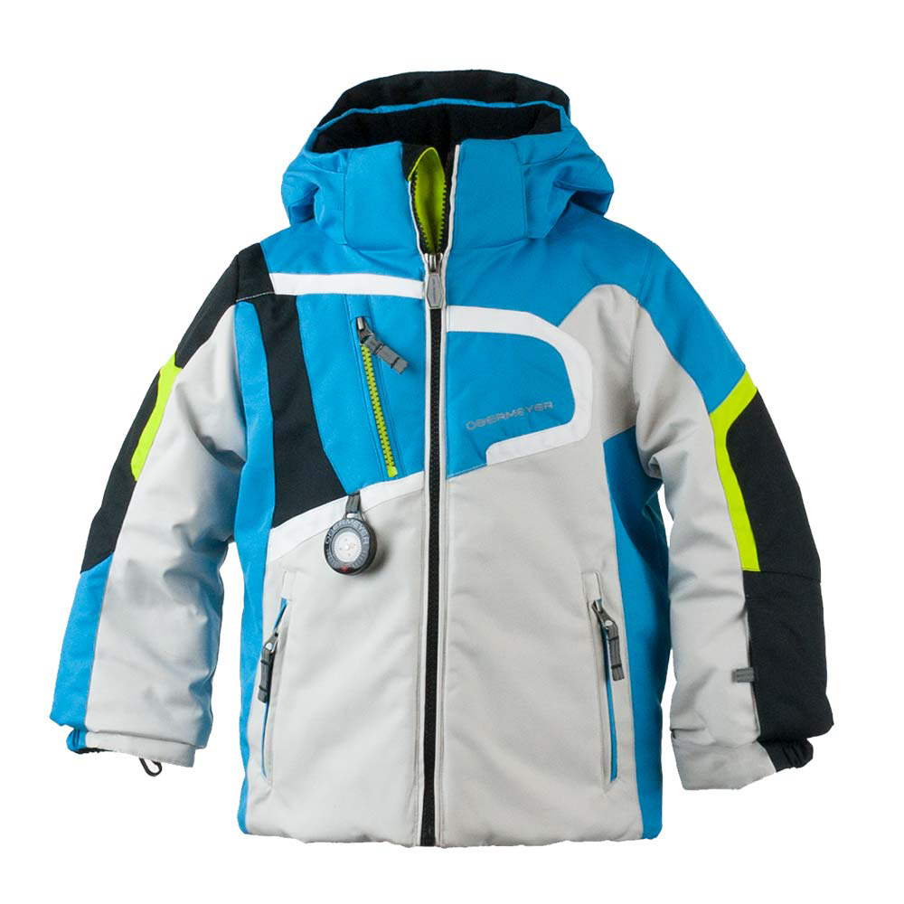 Obermeyer Super G Toddler Boys Ski Jacket