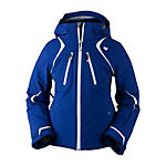 Obermeyer Gray Girls Ski Jacket