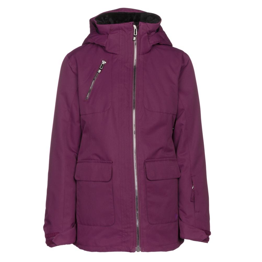 Obermeyer June Girls Ski Jacket
