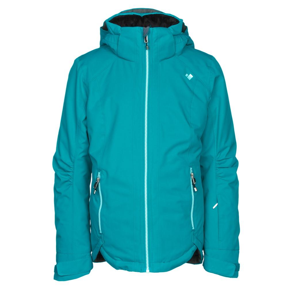 Obermeyer Kenzie Girls Ski Jacket
