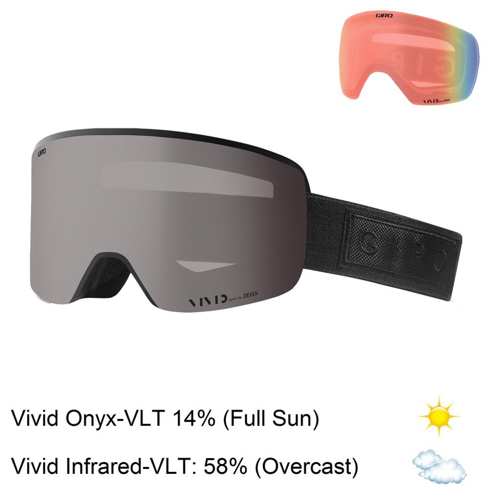 Giro Axis Goggles 2019