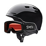 Smith Zoom Jr. and Rascal Kids Helmet 2019