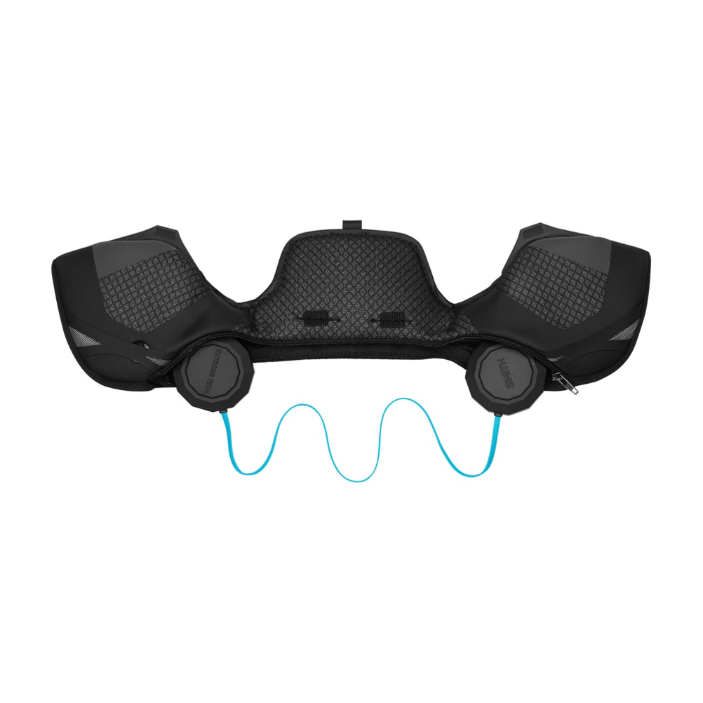 Smith Outdoor Tech Wireless Chips Helmet Audio Kit 2019