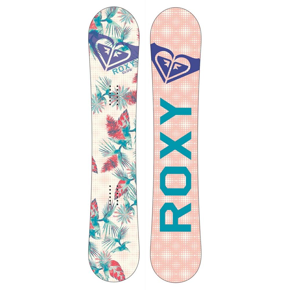 Roxy Glow Womens Snowboard 2019